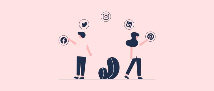 Annoncering på sociale medier - Bliv klog på SoMe