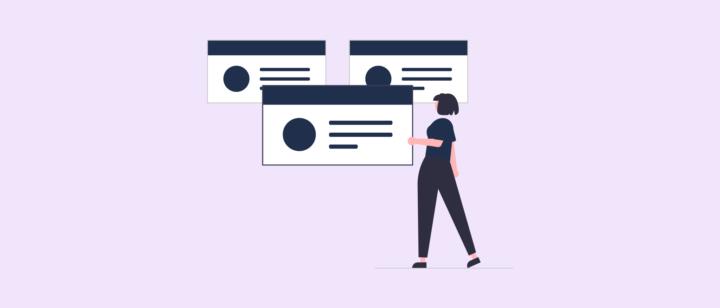 Hjemmeside design   Se den fulde 2021 guide og cases
