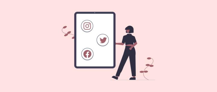 Hvordan tjener du penge på Facebook annoncering