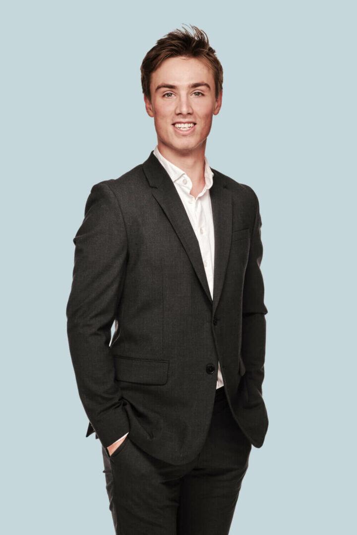 Espen Brett profilbillede