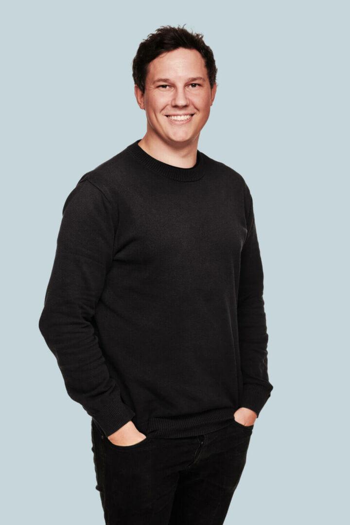 Martin Høyer profilbillede