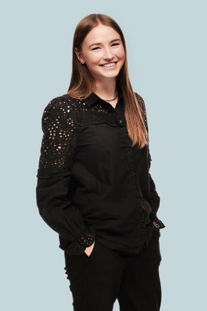 Natasja Grønfeldt profilbillede