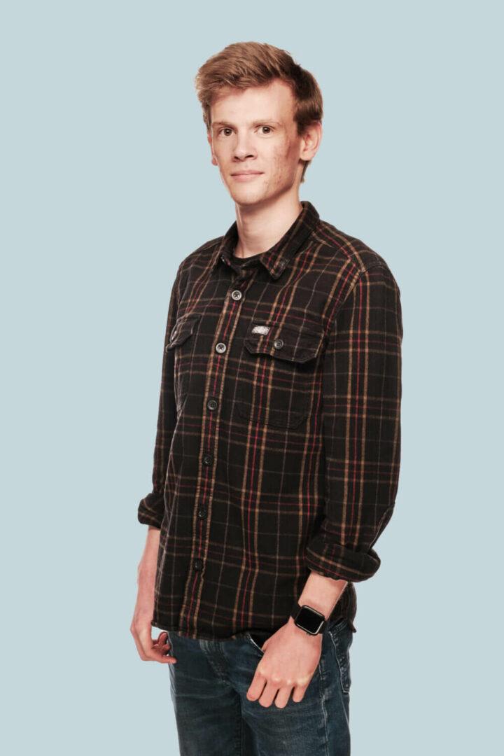 Simon Revsbech profilbillede