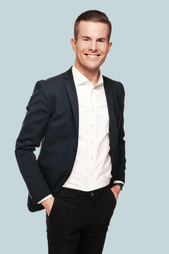 Peter Klitkou profilbillede