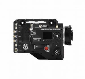 Kamera udstyr