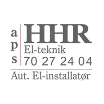 HHR el-teknik